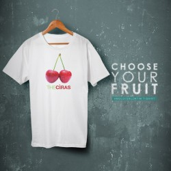Magliette Choose Your Fruit